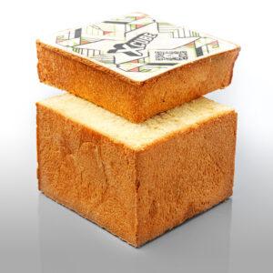 X-Cube® Nature (façon Panettone)