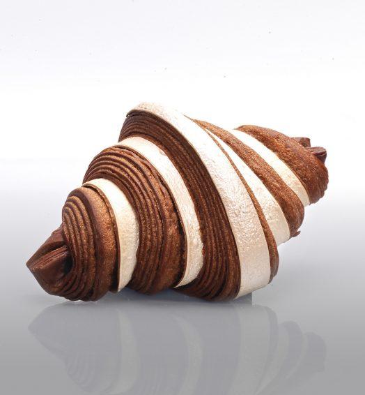 Croissant Cacao