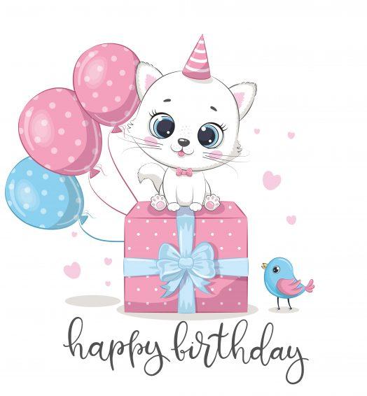 Chocochat – Happy Birthday