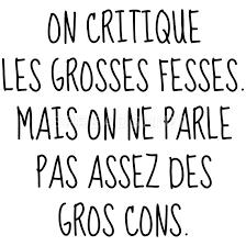 Chococlash – On critique…
